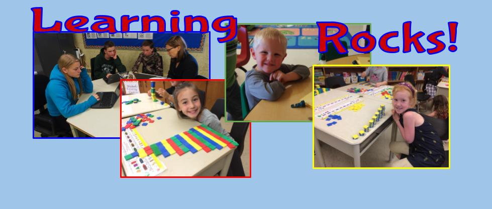 Learning Rocks!
